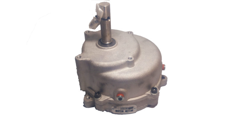 226 Rpm Gear Box Pan Feeder Valco Zeiset Equipment