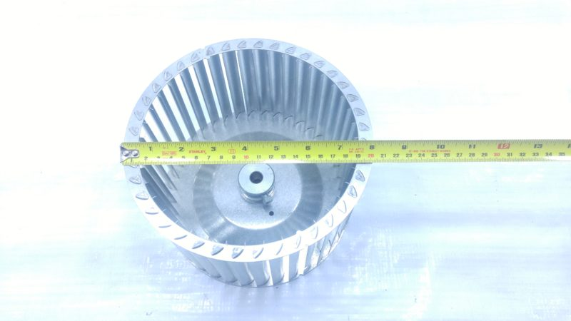 Lb White Blower Wheel Guardian 100 Zeiset Equipment