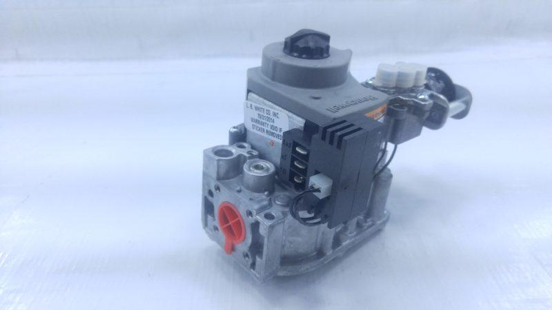 Lb White Tube Gas Valve 2 Stage Zeiset Equipment