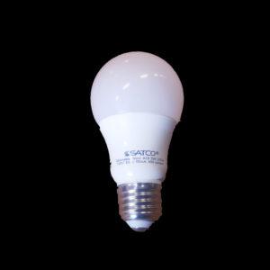 5 WT LED 2700K Satco Bulb