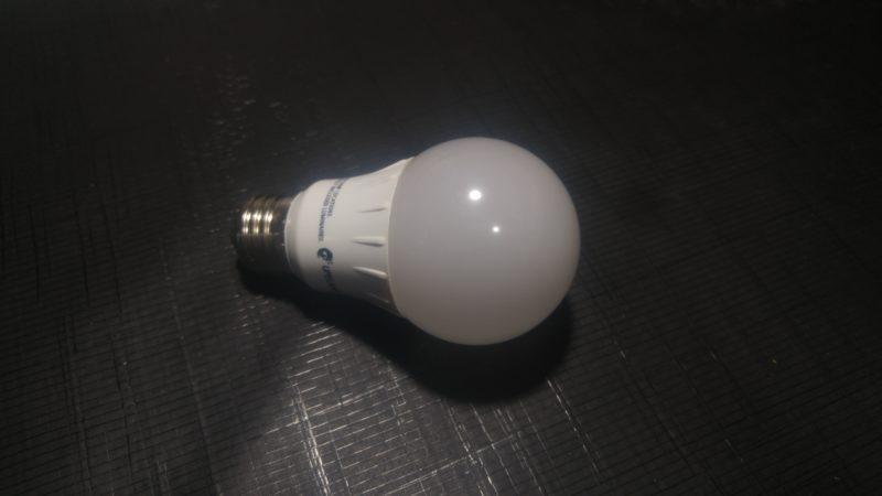 6 Wt Led 2700k Lifelamp Bulb Zeiset Equipment