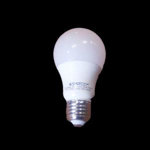 9.5 WT LED 5000K Satco Bulb