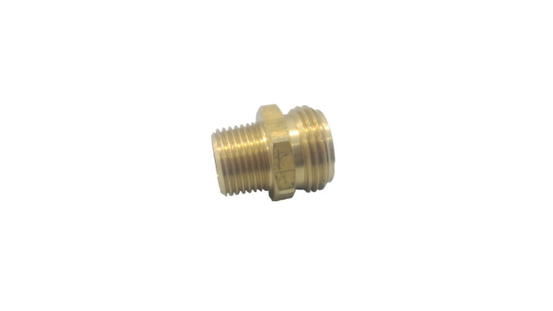 Brass Male Garden X 1 2 Quot Male Thread Adapt Zeiset Equipment