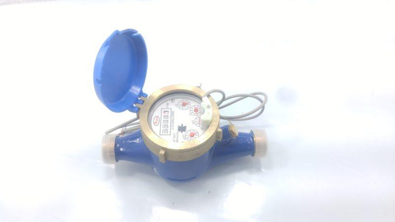 Pulse Water Meter Zeiset Equipment